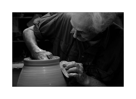 The Potter #4