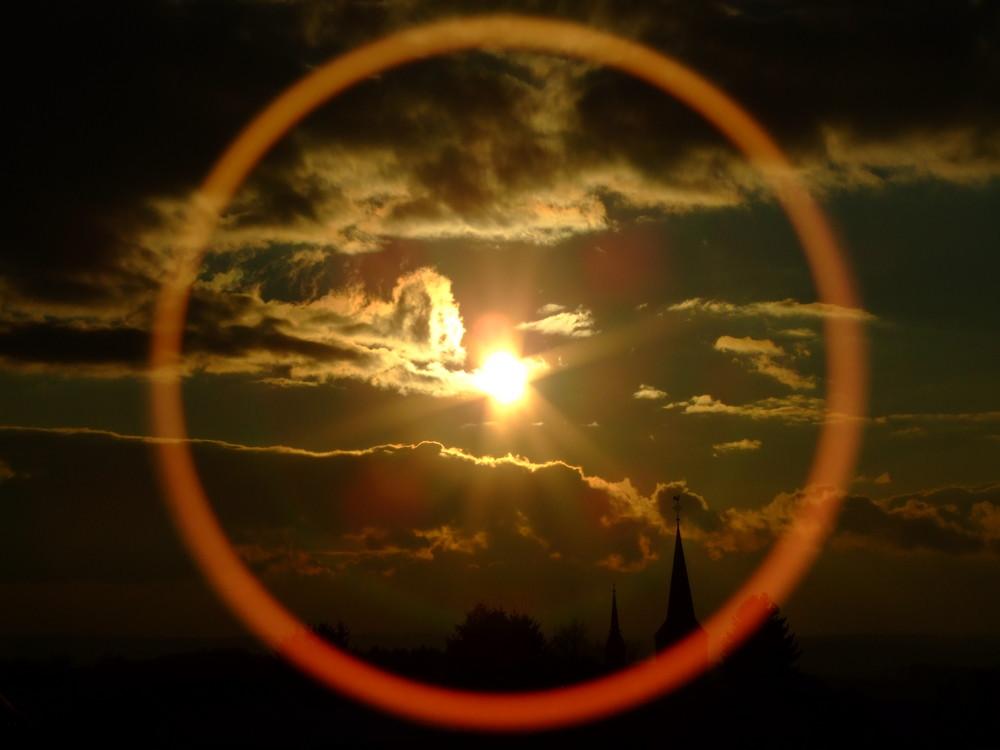 The Power of Sun
