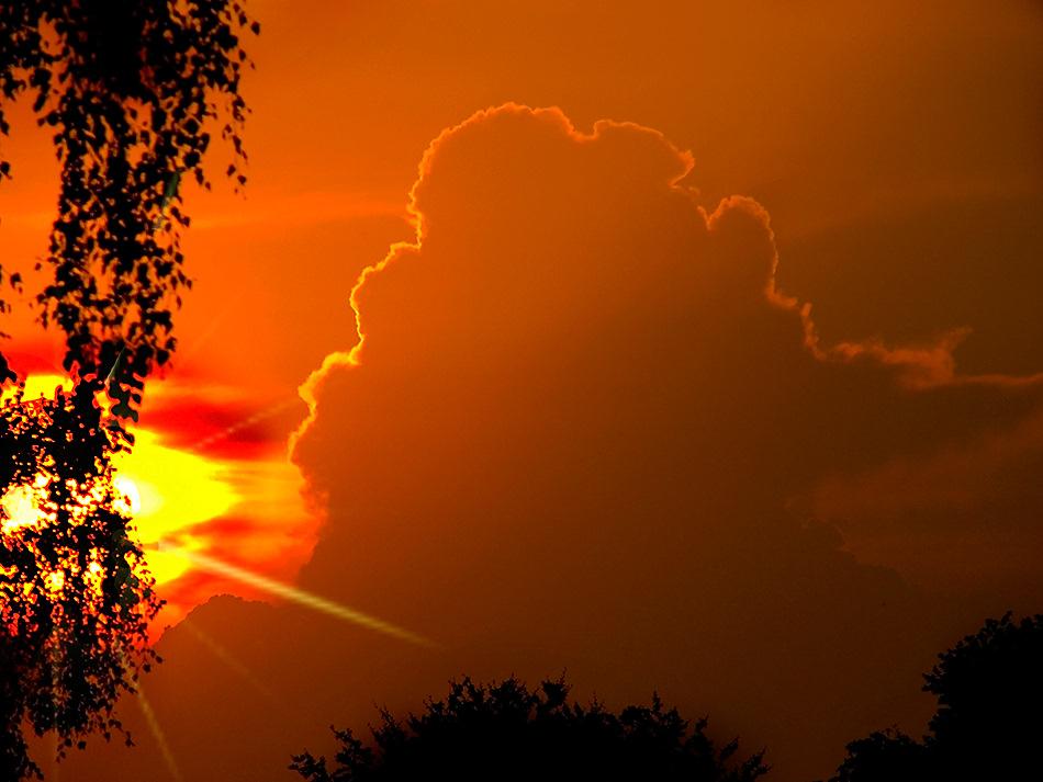 The Power of Sunrise