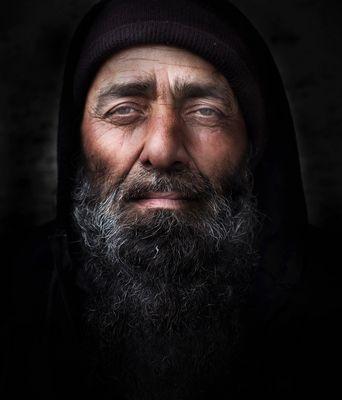 The prophet..