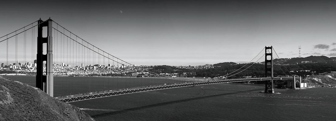 The Queen of Bridges