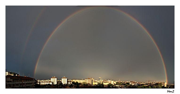 ... The Rainbow........