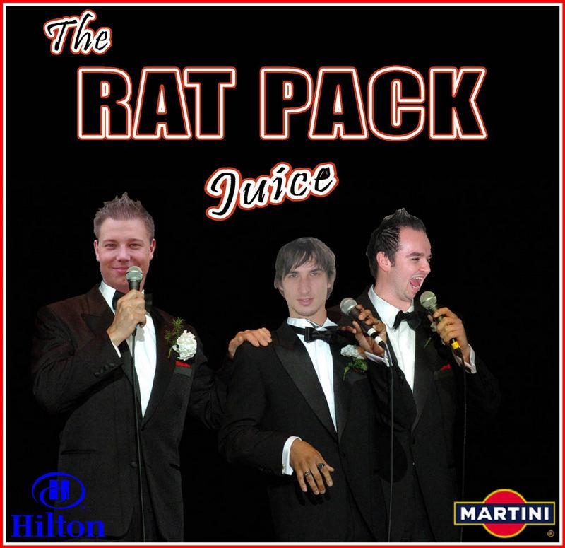 The Rat Pack Juice