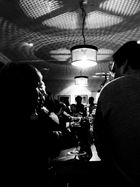 ''The Raven'' Jazzclub