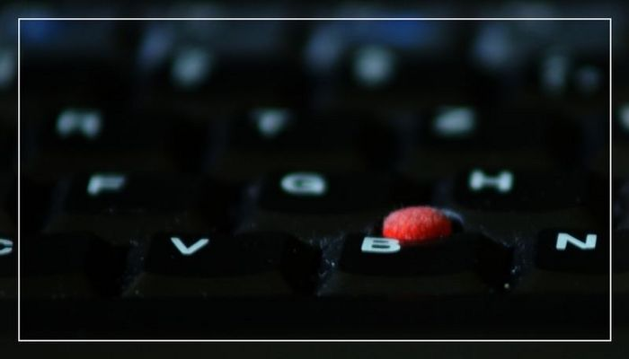 The Red Button 2