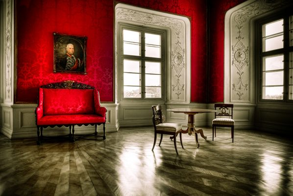 The Red Room *reload*