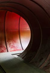the red tube