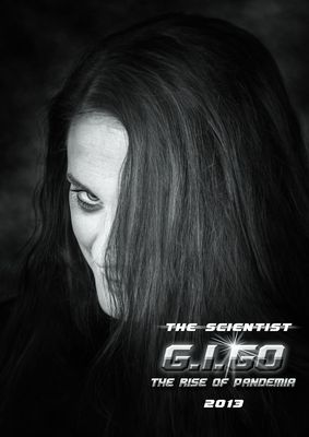 "THE RISE OF PANDEMIA - ""The Scientist"""