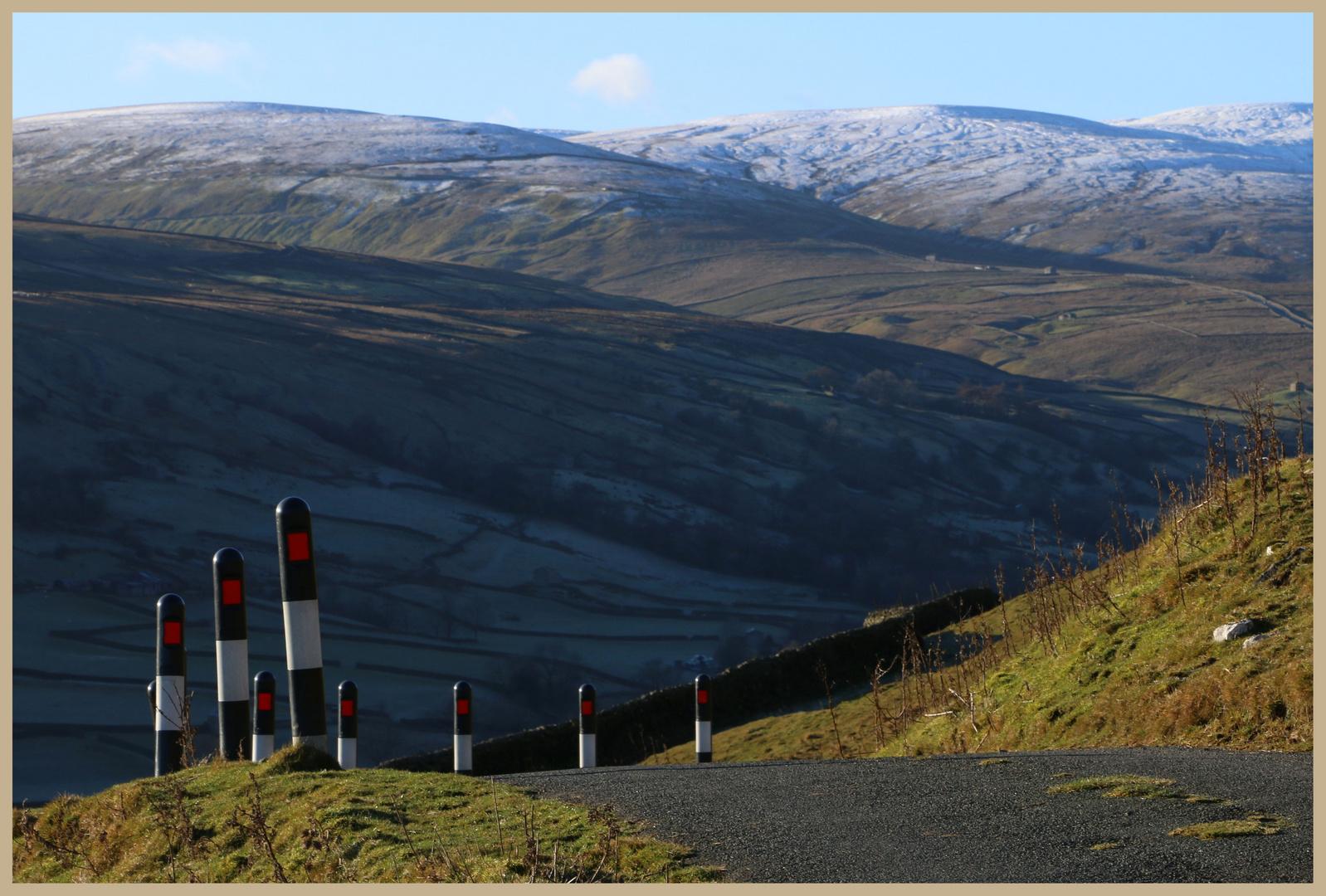 the road up kisdon scar 2b