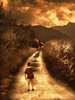 The road without end