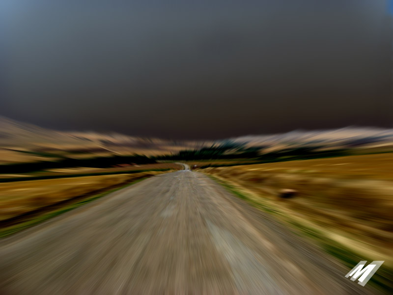 The Road --- Yol