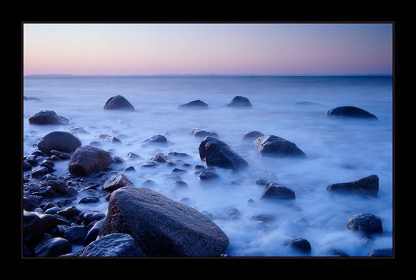 The Rocks and the Water VIII