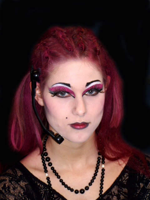 The Rocky Horror Picture Show - Magenta