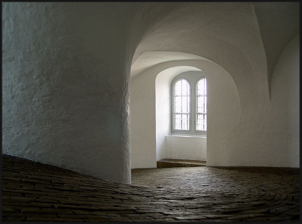The Round Tower .