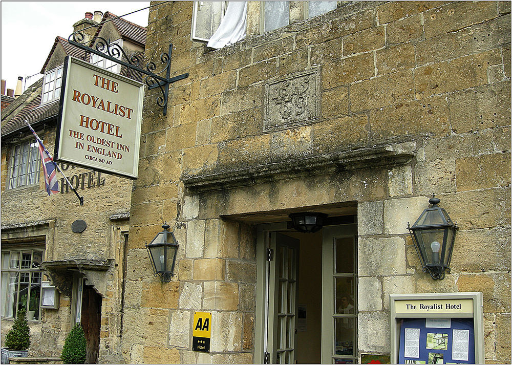 The Royalist Hotel