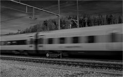 The same Train...