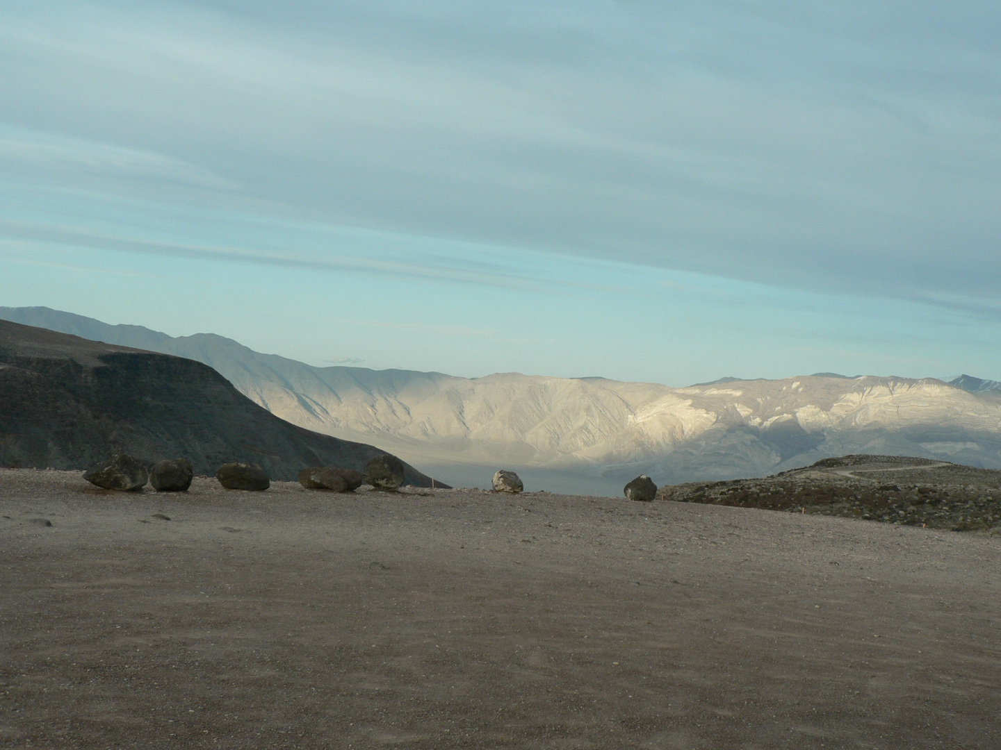 The Sand Dunes near Stovepipe Wells (2)