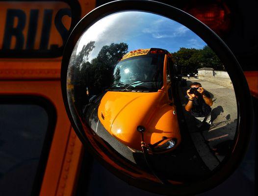 THE SCHOOL BUS (reloaded)