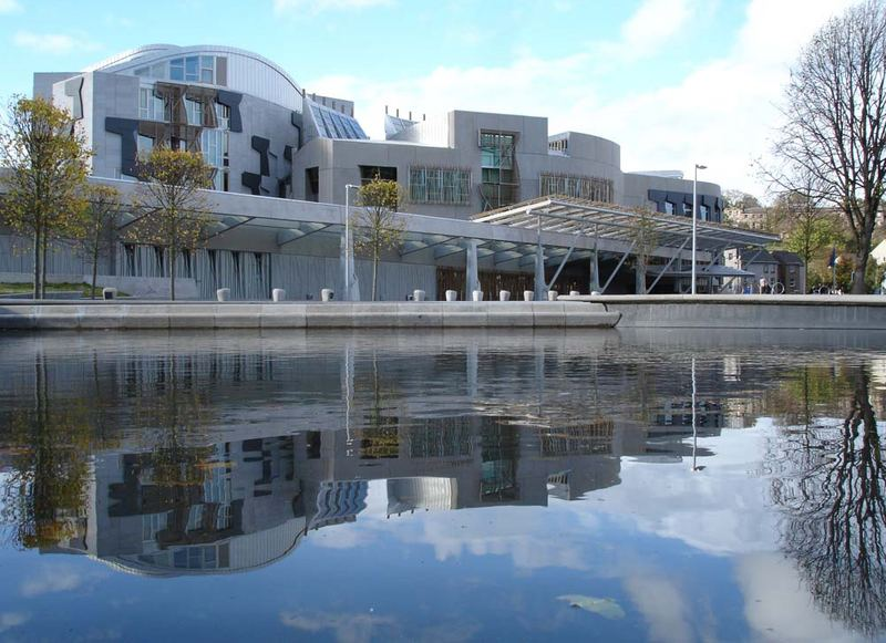 The Scottish Parliament...