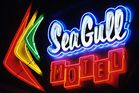 The Seagull Motel