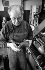 the shoemaker I