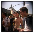 The Skinny One . Berlin CSD 2006