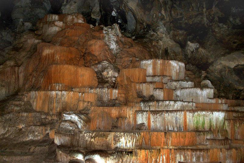 The Skocjan Caves