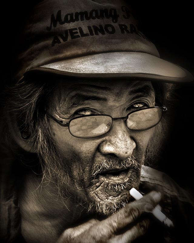 The Smoker