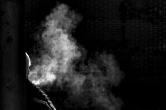 ....the smoker....