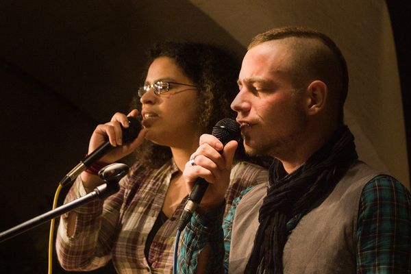 The Soulmates - Stephan und Lena