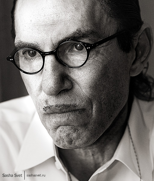 The Sparks - Ron Mael