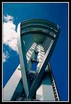 The Spinnaker Tower #2