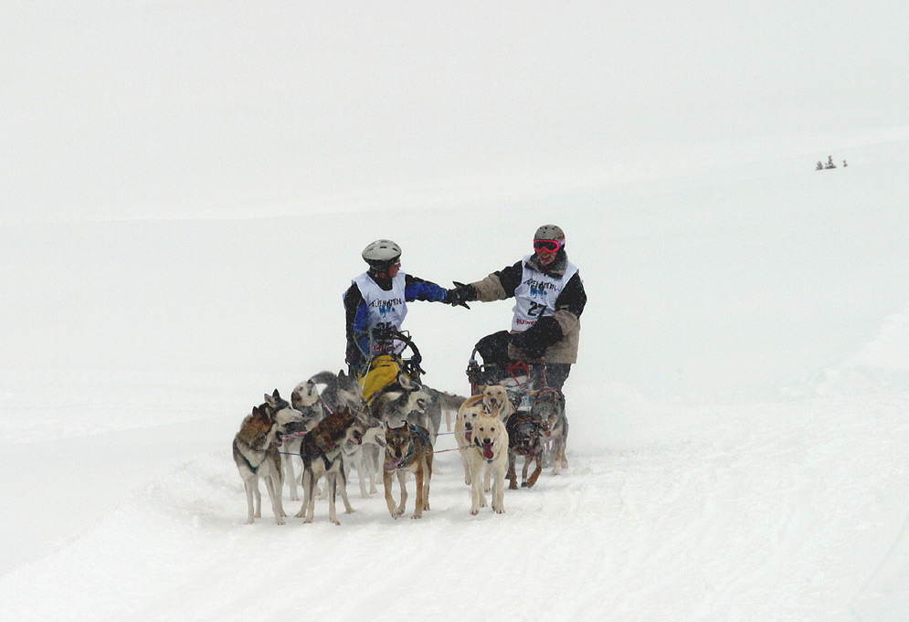 the spirit of Alpen - Trail