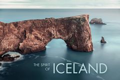 the spirit of iceland