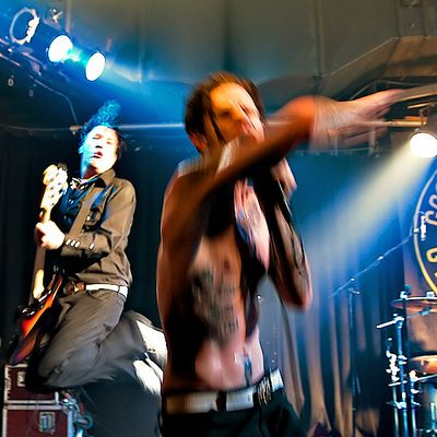 The Spirit of Rock'n'Roll