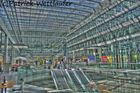 The Sqaure FFM Flughafen in HDR