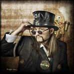 The Steampunk Photograph