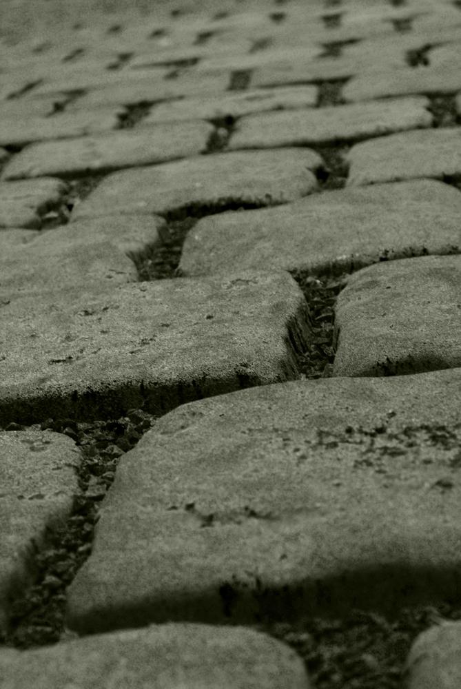 *** the stones ***