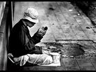 ..The Street Prayer..