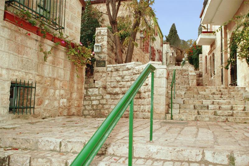 The Streets of Jerusalem 03