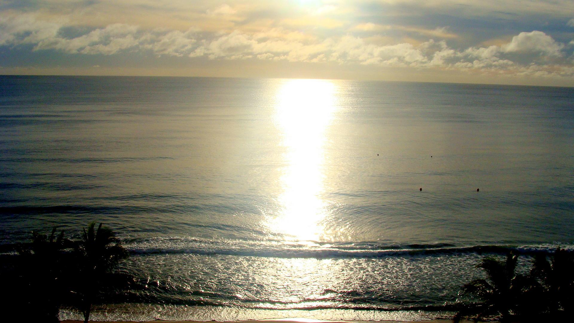 The Sun Rising:)