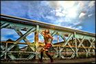 The Sunshine Bridge