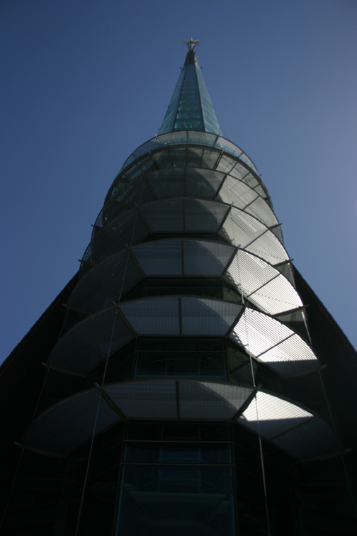 The Swan Bell Tower in Perth