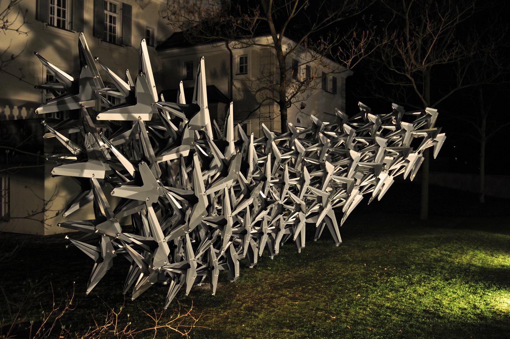 The Swarm ...