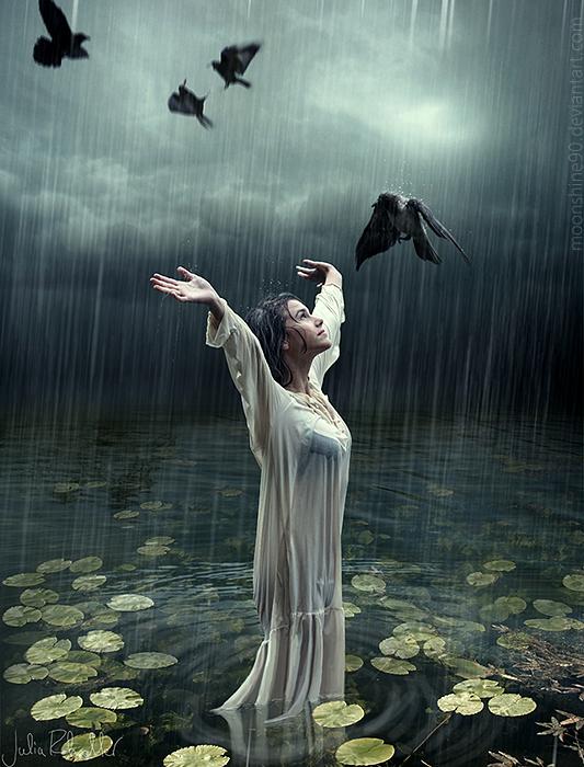 The Taste of Rain