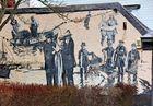 The Topsham Sews Mural