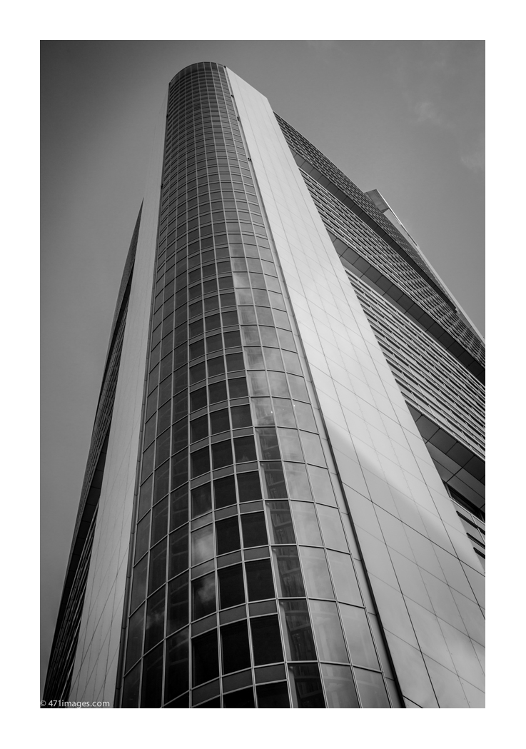 THE TOWERS - Commerzbank II