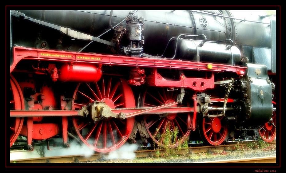 The Train #1