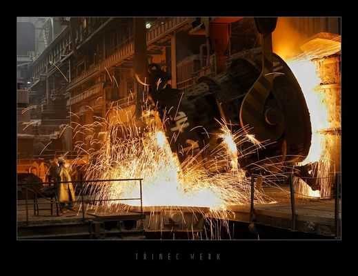 The Trinec Werk