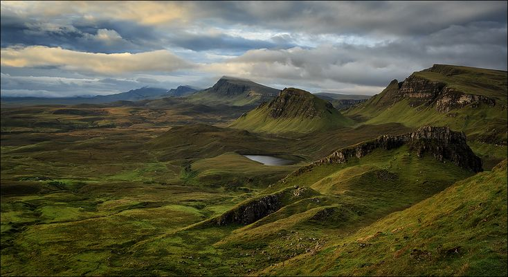 [ ... the trotternish ]